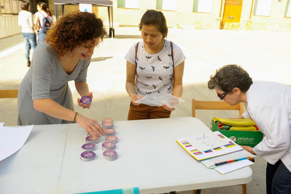 Jóvenes en Busca del Sur_voluntariado_2018